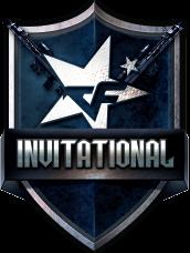 INVITATIONAL 로고